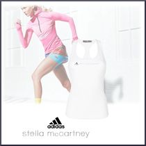 adidas by Stella McCartney Collaboration Yoga & Fitness Tops