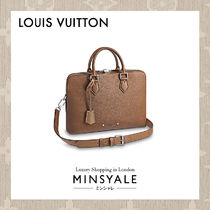 Louis Vuitton ARMAND BRIEFCASE PM [London department store new item]