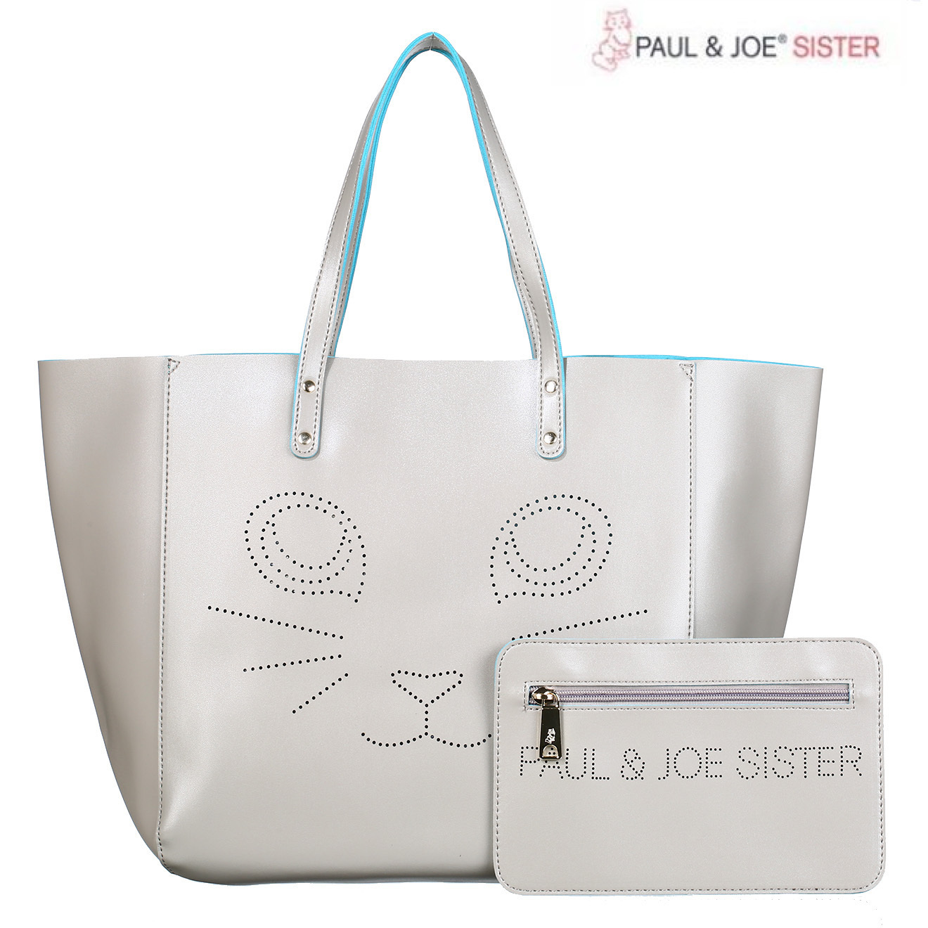 shop paul & joe sister bags