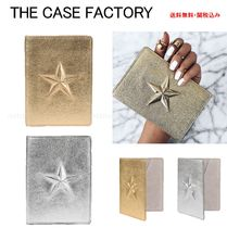 THE CASE FACTORY Passport Cases