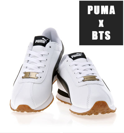 PUMA 2018 SS PUMA x BTS Collaboration Sneakers with Storybook (36818801) by  LaRisata - BUYMA e151bce8d