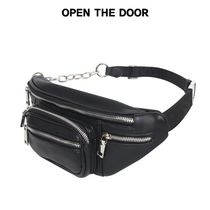 OPEN THE DOOR Bags