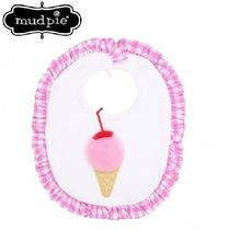 Mud Pie Baby Girl Bibs & Burp Cloths
