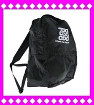 COMME des GARCONS Unisex A4 Backpacks