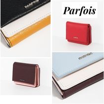 PARFOIS Folding Wallets