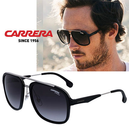 c1f33ae413e Carrera Sunglasses Unisex Square Sunglasses 10 Carrera Sunglasses Unisex  Square Sunglasses ...