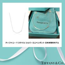 Tiffany & Co Tiffany T Tiffany T Smile Silver Mini Pendant - US Model-