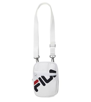 FILA 2018 SS Shoulder Bags by dippie-nyc - BUYMA