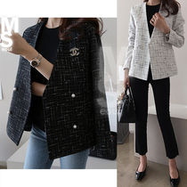 Short Tweed Jackets