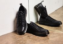 Dr Martens Unisex Street Style Sneakers