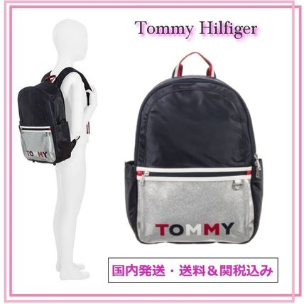 Tommy Hilfiger 2018 Ss Kids Girl Bags By Ppnt55 Buyma
