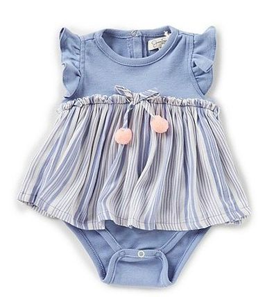 Jessica Simpson Baby Clothes Enchanting Jessica Simpson Baby Girl Dresses Rompers By CocoandmomoUSA BUYMA