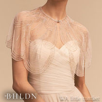 BHLDN With Jewels Boleros & Shawls