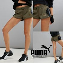 PUMA Short Casual Style Street Style Shorts