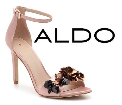 Aldo 2018 ss flower patterns open toe blended fabrics plain pin aldo heeled flower patterns open toe blended fabrics plain pin heels mightylinksfo