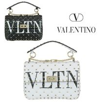 VALENTINO Casual Style Backpacks
