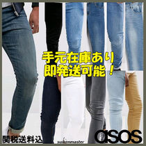 ASOS Skinny Fit Jeans & Denim