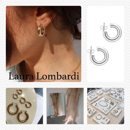Costume Jewelry Casual Style Unisex Silver 14K Gold