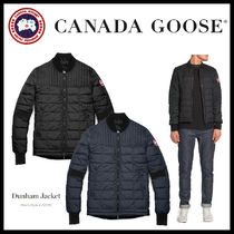 CANADA GOOSE Short Down Jackets
