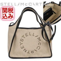 Stella McCartney Casual Style A4 Totes