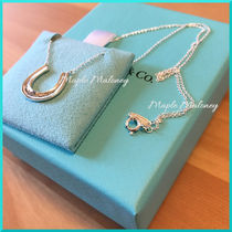Tiffany & Co Animal Silver Elegant Style Necklaces & Pendants