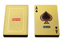Supreme Street Style Party Supplies
