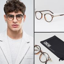 ASOS Round Optical Eyewear