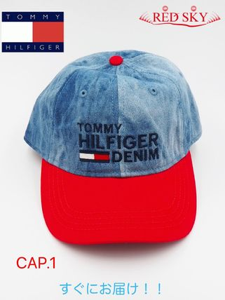 Tommy Hilfiger More T-Shirts Unisex Street Style Short Sleeves T-Shirts 12