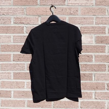 Tommy Hilfiger More T-Shirts Unisex Street Style Short Sleeves T-Shirts 11