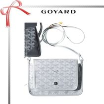 GOYARD 2WAY Elegant Style Shoulder Bags