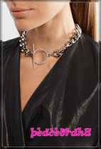 Isabel Marant Casual Style Silver Necklaces & Pendants