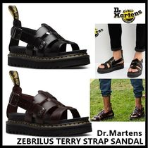 Dr Martens Street Style Leather Sandals