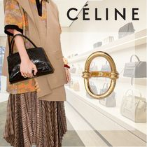 CELINE Casual Style Rings