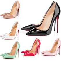 finest selection 259fe 3c8ee Christian Louboutin So Kate white: Shop Online in US | BUYMA