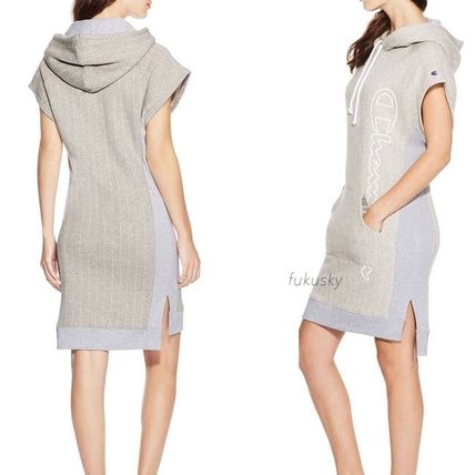 Short Sweat Dresses