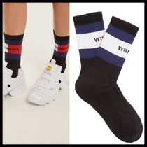 VETEMENTS Socks & Tights
