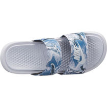 Nike BENASSI Casual Style Shower Shoes Flat Sandals