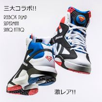 2d41a82627bf Reebok PUMP FURY Faux Fur Street Style Collaboration Sneakers
