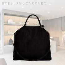 Stella McCartney FALABELLA Casual Style Totes