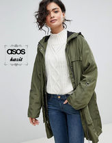 ASOS Casual Style Medium Trench Coats