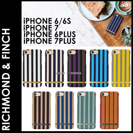 Stripes Smart Phone Cases