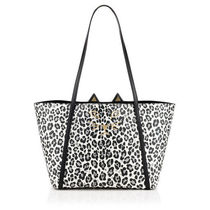 Charlotte Olympia Leopard Patterns Casual Style Other Animal Patterns
