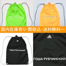 Gosha Rubchinskiy Unisex Backpacks