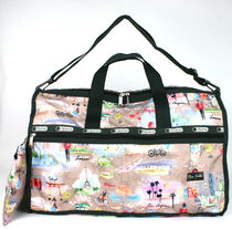 LeSportsac Boston & Duffles