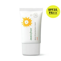 innisfree Dryness Sun Care