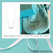 Tiffany & Co TIFFANY INFINITY Silver Office Style Fine