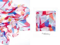 Sfera Casual Style Lightweight Scarves & Shawls