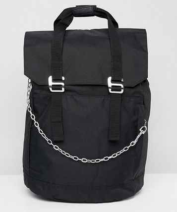 Chain Backpacks