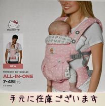 ergobaby OMNI 360 Unisex Collaboration New Born Baby Slings & Accessories