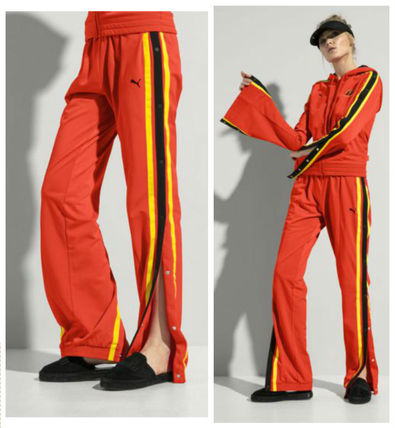Street Style Collaboration Long Pants